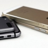 Apple iPhone 5s vs Iphone 6 - prix et les spécifications comparées