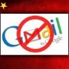 Gmail est bloqué en Chine?