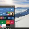 Est Windows 10 à venir avec un émulateur Android en construction?
