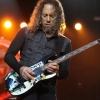 Kirk Hammett perd téléphone riff-remplie