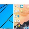 Mac OS X Yosemite pack de thème pour Windows 10, 8, 7, XP et Vista