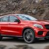 Mercedes-benz GLE: un autre exploit allemand superbe