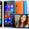 Microsoft lumia 540 vs k3 Note - comparateur de haut de spécifications et caractéristiques