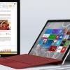 pro de surface 3 vs pro Surface 4 - beaucoup plus que les comprimés, mais moins que les ordinateurs portables