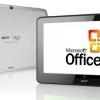 Package Microsoft Office téléchargement gratuit disponible pour Android