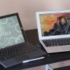 Microsoft surface pro 4 vs MacBook Air 2016 - page Fiche, les caractéristiques et la comparaison de prix