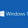 Les fenêtres de Microsoft 10 espions os sur vous, tout comme google