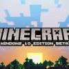 Minecraft téléchargement gratuit et installer sur Windows 10