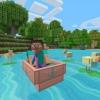 Minecraft Xbox mise à jour d'un TU23 - nouveau pack de texture