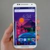 Moto g (2ème génération) et un Android reçoit Android 5.0 sucette