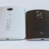 Moto x 2014 vs Nexus 6 - spécifications, fonctionnalités et comparateur de prix