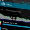 Nexus 5 vie de la batterie - meilleurs conseils pour une meilleure performance
