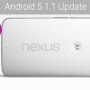 3 raisons pour la caméra de la Nexus 6 a été une déception