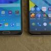 Nexus 6 vs galaxie S6 - comment Samsung a changé son style