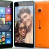 Nexus 6 vs Lumia 535 - haut de gamme vs comparaison de téléphone mi-fin