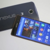 Nexus 6 vs z4 xperia - premier phablet de Sony en 2015