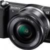 Nikon D3200 vs alpha comparaison appareil photo A5000 Sony - bêtes cornes de verrouillage pour la supériorité