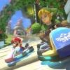 Mario kart les remorques 8 DLC de Nintendo sorti en 60 images par seconde pour chaque piste