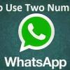 WhatsApp voix fonction d'appel pour iOS commence à déployer