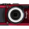 Olympus Stylus Tough TG-860 vs Olympus Tough TG-4 - dont 16 mp Olympus scores de caméra plus difficiles?