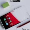 OnePlus One libération de deux jour - top spécifications et caractéristiques