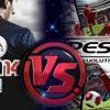Pes 2014 vs FIFA 14 - quel jeu a de meilleurs graphismes et est globalement meilleure?