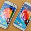 Samsung Galaxy grande 2 vs Samsung Galaxy grands duos - top spécifications, les caractéristiques et comparaison de prix