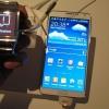 Samsung Galaxy Note 4 - conseils pour accélérer le téléphone de monstre