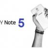 Samsung Galaxy Note 5 date de sortie, les spécifications et caractéristiques