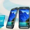 Actives de Samsung Galaxy - spécifications complètes fuite
