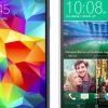 Samsung Galaxy S6, HTC One M9 - dernières rumeurs fuite et nouvelles