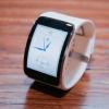 Samsung engrenage s vs Lg montre courtois vs Sony smartwatch 3 édition en acier - la comparaison de conception