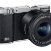 Samsung NX3000 vs Sony alpha A6000 - qui marque de la caméra sans miroir, plus?
