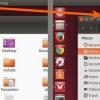 Afficher les menus dans la fenêtre de l'application au lieu de la barre de menu globale dans Ubuntu
