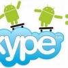 Skype 5.3.0.6524 télécharger la mise à jour de apk - installer principales fonctionnalités sur Android
