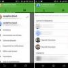 Skype vs vs Tango Viber vs Google Hangouts - les meilleurs téléchargements gratuits pour les appels vidéo