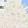 Quelques raisons pour lesquelles Google Maps est la meilleure application pour la cartographie