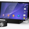 Sony Xperia Z2 vs Sony Xperia Z3 Compact - spécifications et les prix comparés