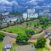 Les Sims 4 Newcrest monde et prêt - top fonctionnalités et améliorations