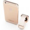 Trois raisons la montre de pomme ne peut pas haut les ventes de l'iPhone