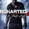 Uncharted art 4 de la boîte officiellement répertoriés par Amazon, Nathan Drake a l'air cool