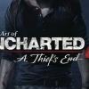 Uncharted 4 obtient un derrière le livre des scènes de comics Dark Horse