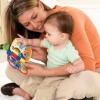 Débloquer le potentiel d'apprentissage de votre bébé dès le premier jour