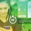 Urbandenoiser joueur - le meilleur lecteur de musique pour l'iphone?