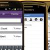 Viber vs vs WhatsApp lieux de rencontre - qui est la meilleure application de messagerie?