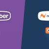 Viber équipes avec nextpeer à améliorer les caractéristiques sociales de sa plateforme de jeux
