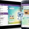 Viber télécharger et activer sur votre tablette Android et iPad
