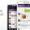 Viber téléchargement gratuit dernière apk - meilleure vocation de qualité et voip sans précédent