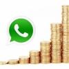 Les appels vocaux WhatsApp pourrait vous coûter à peu près