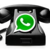 WhatsApp voix vocation - services gratuits qui mange mb